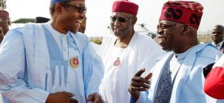 On Buhari, Tinubu and the abdication of responsibility
