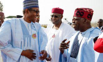 On Buhari, Tinubu and the abdication of responsibility