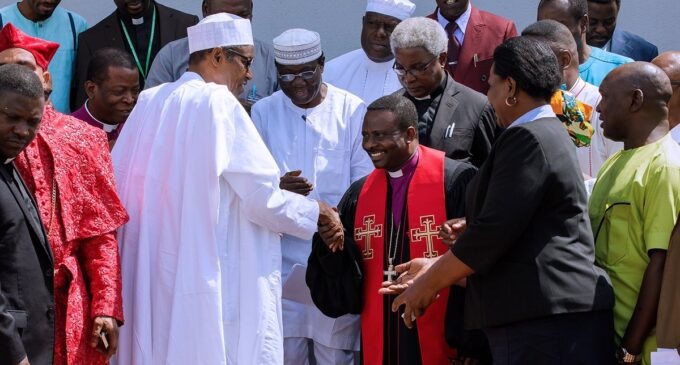 'Criminals are not spirits' — CAN asks FG to tackle insecurity