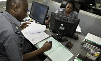 'N128m for TVs', 'N74m for photocopiers' — inside customs' 2020 budget