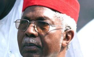 How Shagari picked Ekwueme as VP