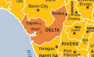 Catholic priest abducted in Delta