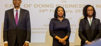 Nigeria listed among top 20 reformers in Ease of Doing Business