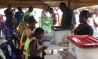 Fayemi, Olusola battle for votes but these factors may determine the winner