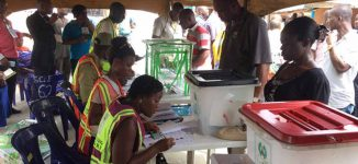 Nobody can rig the elections, says INEC