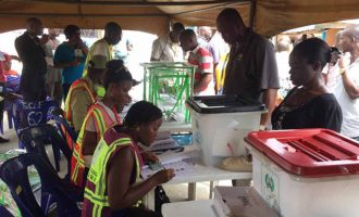 APC missing in Zamfara, Rivers as INEC releases final list of guber candidates