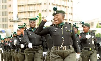 FACT CHECK: Does the law prevent the IGP from marrying a policewoman?