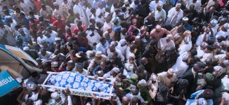 Dead burying their dead and el-Rufai's dishonest demographics