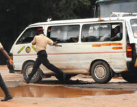 FRSC marshall killed in Niger, two colleagues abducted