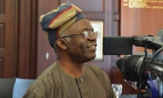 Falana sues FCDA for N100m over manhole accident