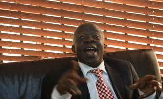 SARS made up of soldiers who have been trained to kill, says Falana