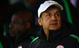 PREVIEW: Will Rohr's new formation break Nigeria-Guinea 8-year stalemate?
