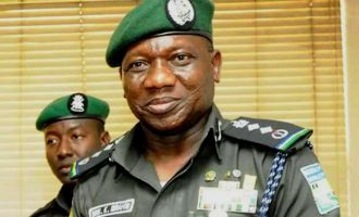 IGP to Obiano: Your security aides will be back after Anambra poll