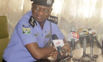 IGP appears before senate committee