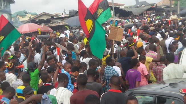 INTERVIEW: We'll forget Biafra on one condition, says IPOB spokesman