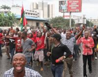 Ahead of Anambra poll, IPOB insists Igbo must boycott ALL south-east elections