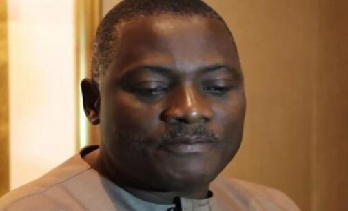 Arrest warrant: Chukwuma files motion for stay of execution