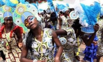 Pageantry, marathon…. what to expect from Jos carnival 2018