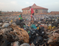 1 in 4 Nigerians practise open defecation, can this end by 2025?