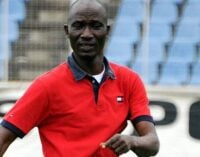 Ladan Bosso appointed coach of FC Ifeanyi Ubah