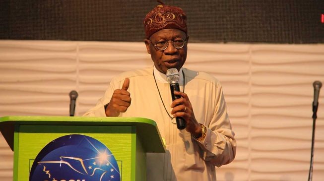 Lai: Under Jonathan, Boko Haram strolled into Abuja at will