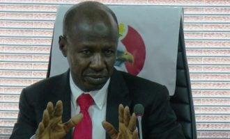 Magu: Some governors promoting insecurity to inflate security vote