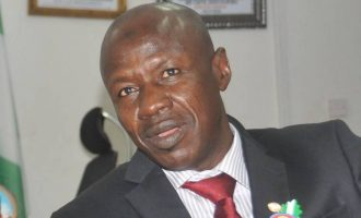 Report: Magu used a pastor to purchase Dubai property