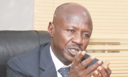Maina's witness: Magu told Salami panel he got presidential order to share recovered properties
