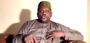 Police confirm Maina's arrest, say he will be extradited from Niger Republic soon