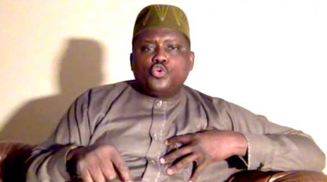 Obstructing the Maina probe proves Buhari is behind his reinstatement