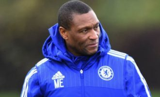 Nigeria's Emenalo quits as Chelsea's technical director