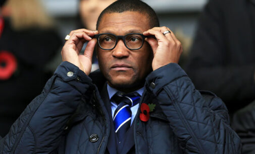 Michael Emenalo joins Monaco as sporting director