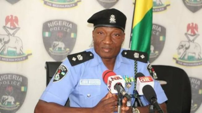 'They're doing fantastically well' — police kick against #EndSARS campaign