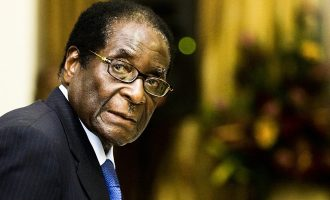 Robert Mugabe dies at 95
