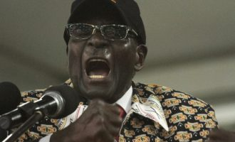 Mugabe: How African despotic leaders are facing their day of reckoning