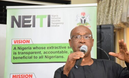 Nigeria to chair EITI contract transparency network