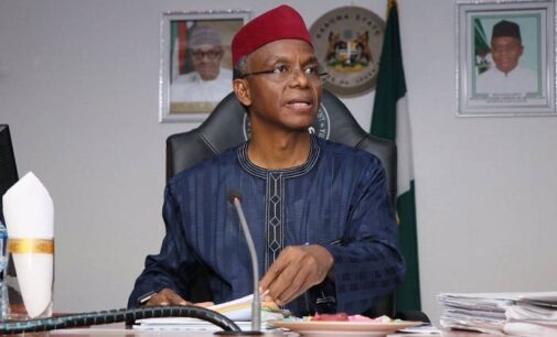 El-Rufai: 43,806 people applied for the jobs of incompetent teachers