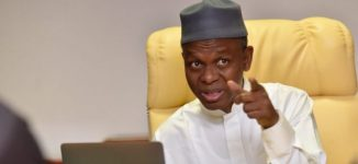 El-Rufai directs political appointees to resign by April 30