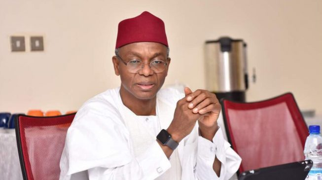 Senators: Why did el-Rufai travel out of Kaduna in the heat of this crisis?