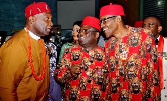 Ohanaeze: Until an Igbo man leads, Nigeria will continue to wallow in darkness