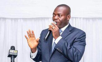 I won't challenge Obiano's victory, says Nwoye