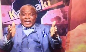 Criticised Buhari, opposed Saraki's acquittal… five controversies of Obono-Obla