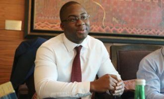 INTERVIEW: Why CBN can't cut interest rates now, by Lukman Otunuga
