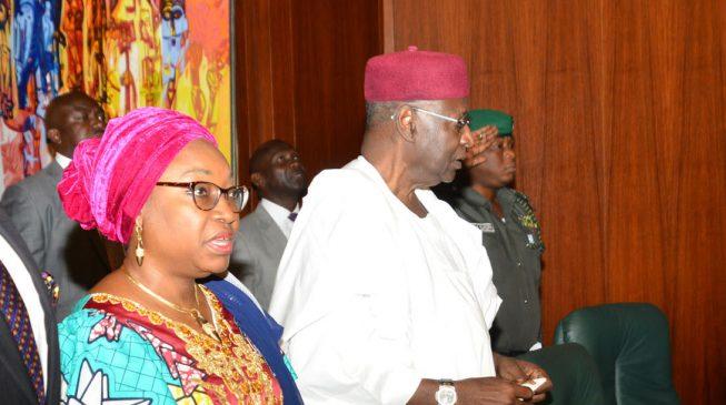 EFCC: Abba Kyari didn't influence Oyo-Ita's probe