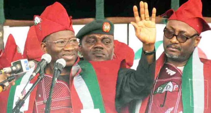 EFCC: We are still probing donations to Jonathan's campaign