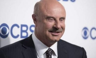 Dr Phil is world's highest-paid TV host in 2017