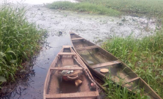 Drying rivers, empty houses… how Ibadan residents are 'struggling' with nature