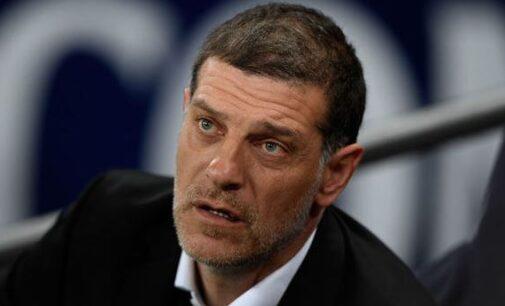 West Ham sack Slaven Bilic after poor start to Premier League season