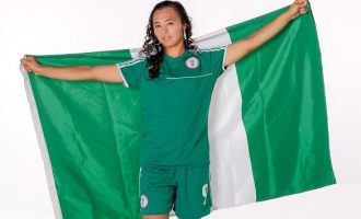 Falcons not going to France for sightseeing, says first time invitee Omidiji