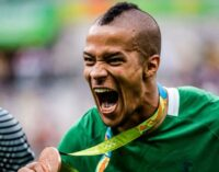 Troost-Ekong, Moses nominated for CAF player of the year award